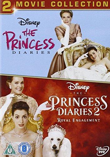 The Princess Diaries/The Princess Diaries 2 - Royal Engagement