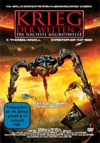 Krieg der Welten 2 - Die nächste Angriffswelle  (2008) C. Thomas Howell