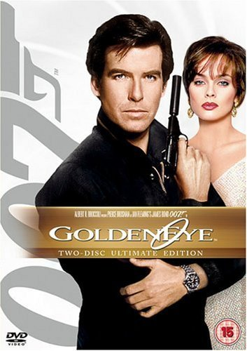 Goldeneye-Two-Disc-Ultimate-Edition-DVD-CD-5UVG-FREE-Shipping