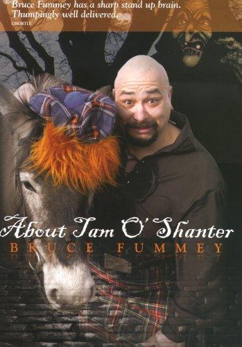 Bruce Fummey 'About Tam O' Shanter'