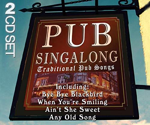 Various - Pub Singalong