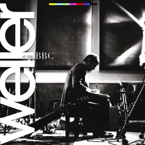 Paul Weller - At The BBC