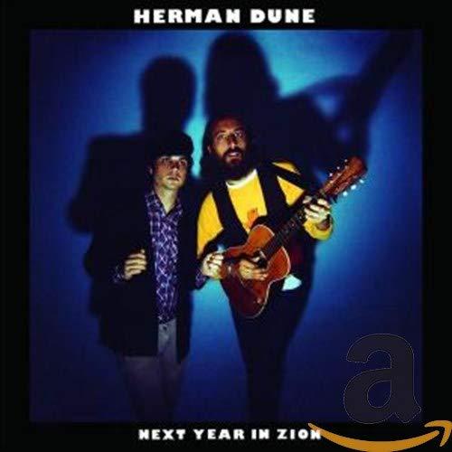 Herman Düne - Next Year In Zion