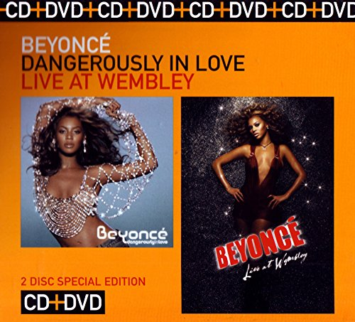 Beyoncé - Dangerously In Love/Live At Wembley