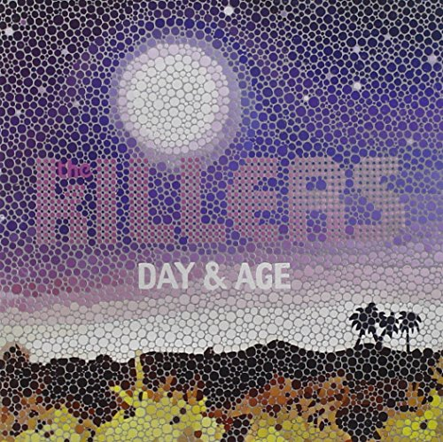 The Killers - Day & Age By The Killers