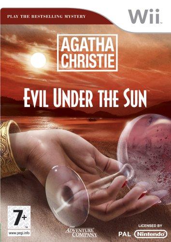 Agatha Christie: Evil Under The Sun (Nintendo Wii)