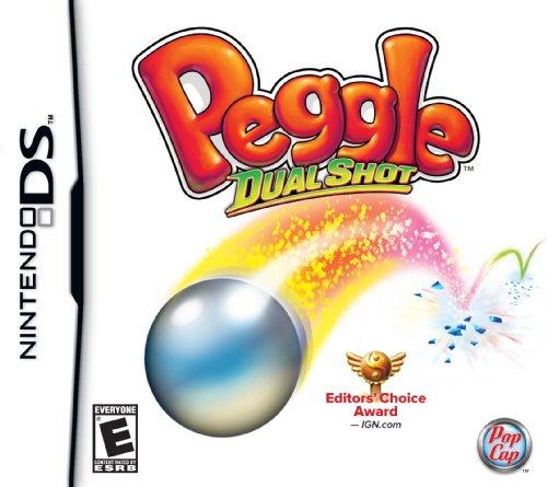 Peggle Dual Shot (???)