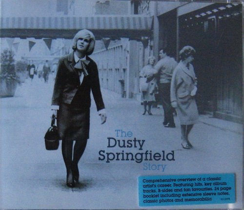 Dusty Springfield - The Dusty Springfield Story