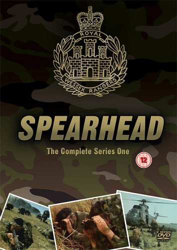 Spearhead -The Complete Series 1