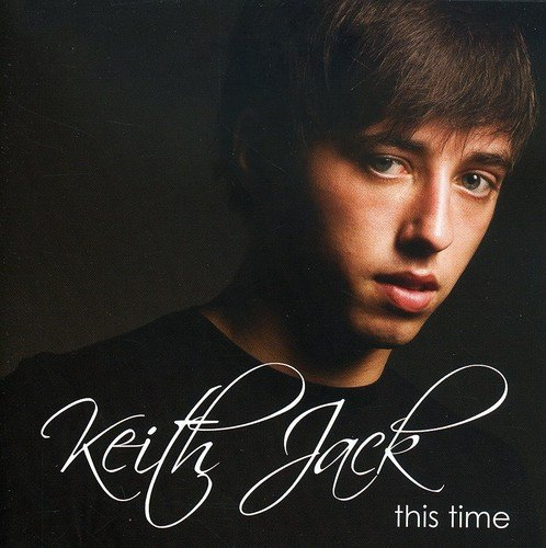 Jack, Keith - This Time