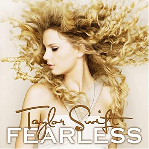 Swift, Taylor - Fearless