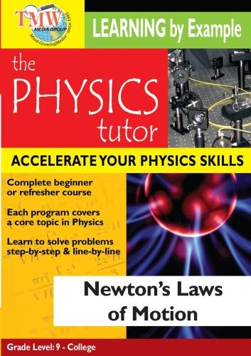 Artist Not Provided - Physics Tutor: Newton's Laws Of Motion