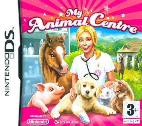 My Animal Centre (Nintendo DS)