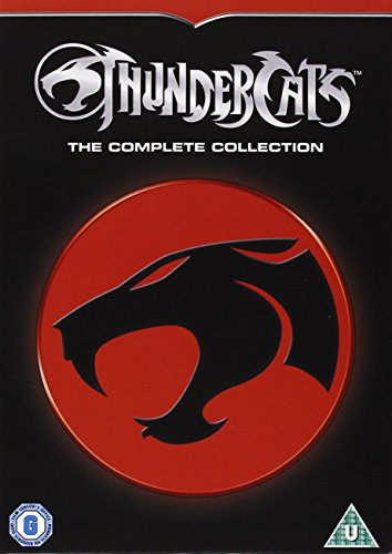 Thundercats: The Complete Collection