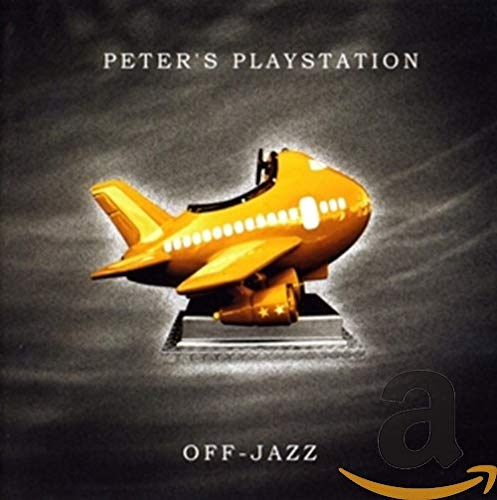 Peter's Playstation - Off Jazz