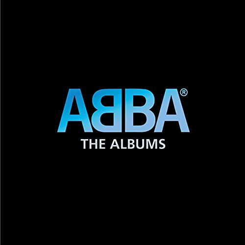 Abba - The Albums By Abba