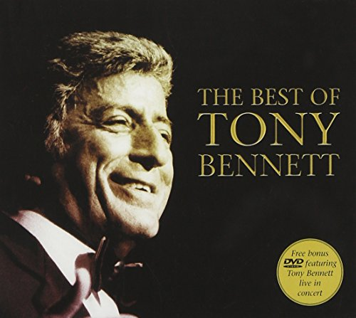 Tony Bennett - The Best Of Tony Bennett