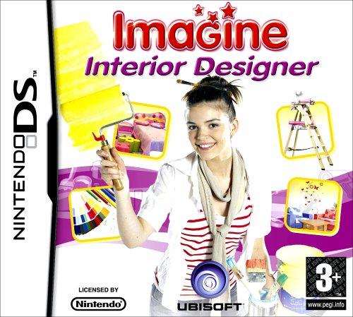 Imagine Interior Designer (Nintendo DS)