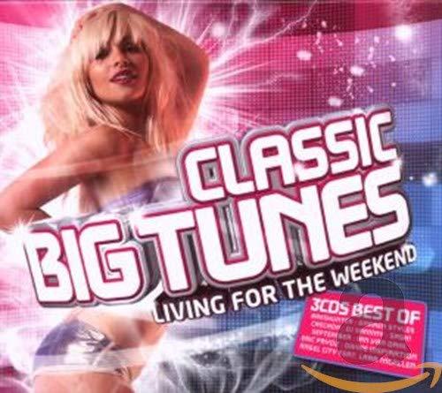 Various Artists - Big Tunes Classics (3 X CD's)