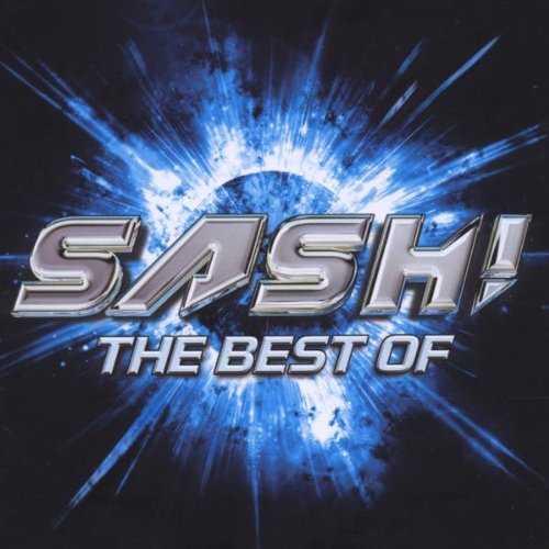 The Best Of By Sash!
