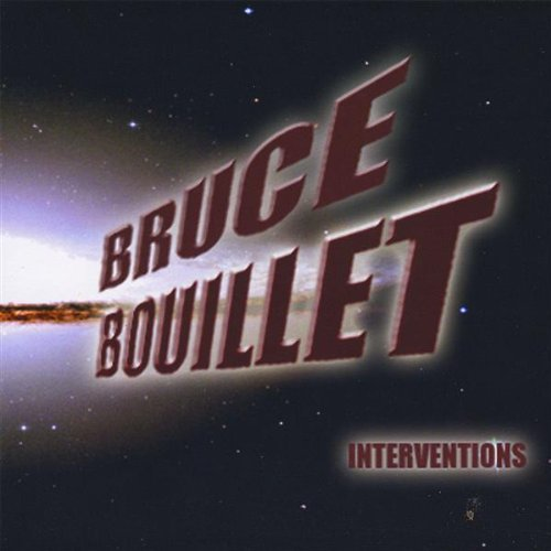 Bruce Bouillet - Interventions