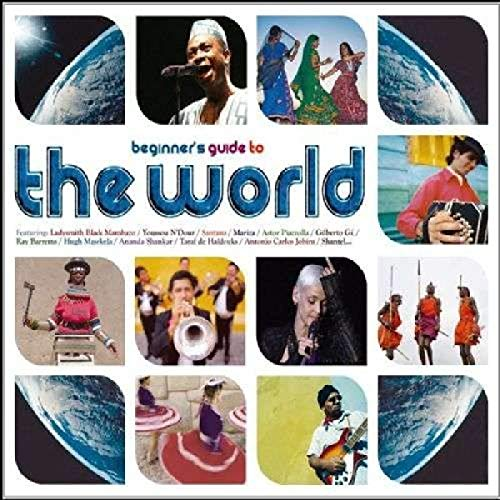 Beginner's Guide to the World By Various Artists