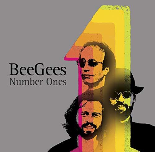 Bee Gees - Number Ones By Bee Gees