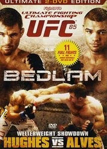 UFC Ultimate Fighting Championship 85 - Bedlam