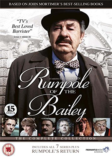 Rumpole-of-the-Bailey-The-Complete-Collection-DVD-1978-CD-JEVG