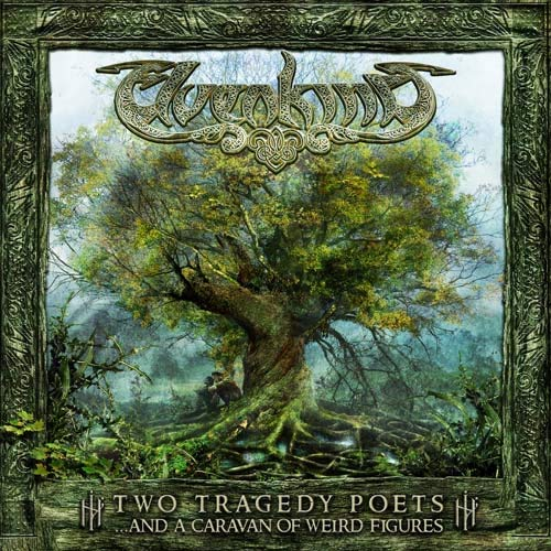 Elvenking - Two Tragedy Poets