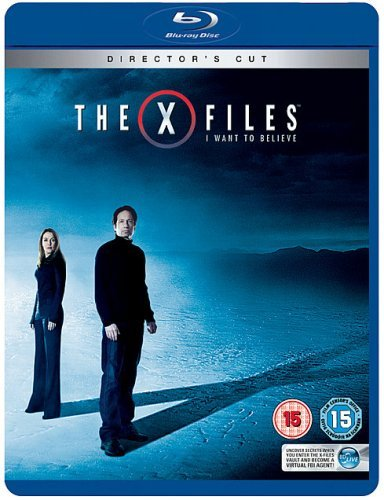 The X Files: I Want to Believe (Director's Cut)