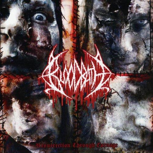 Bloodbath - Resurrection Through Carnage By Bloodbath