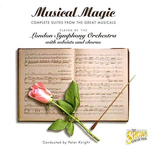 Various - Musical Magic