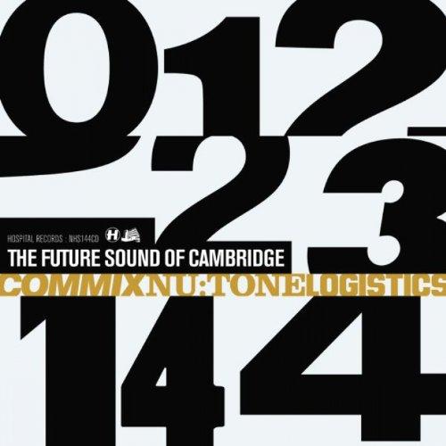 Various Artists - Future Sound Of Cambridge 3