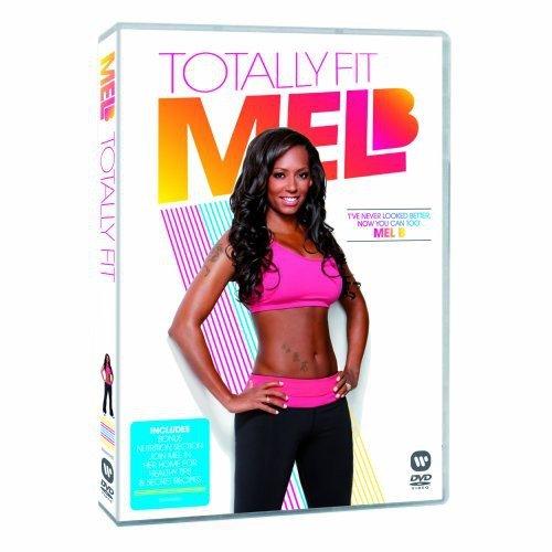 Mel B - Mel B - Totally Fit