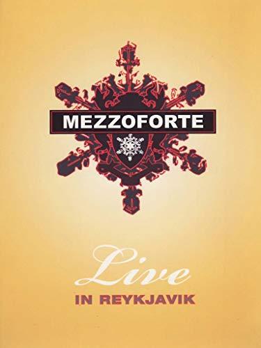 Mezzoforte - Mezzoforte - Live in Reykjavik