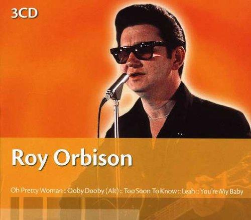 Orbison, Roy - Roy Orbison