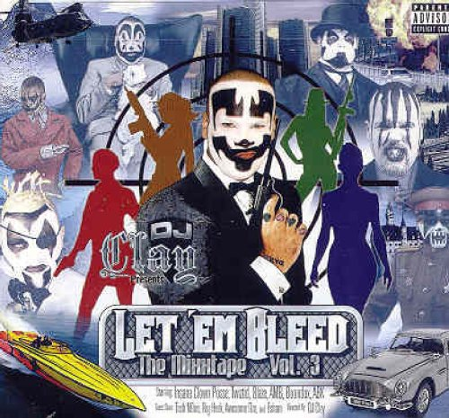 Various Artists - Let Em Bleed 3