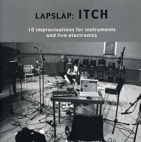 Parker - Lapslap: Itch