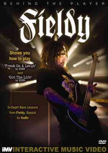 Behind the Player -- Fieldy (DVD)