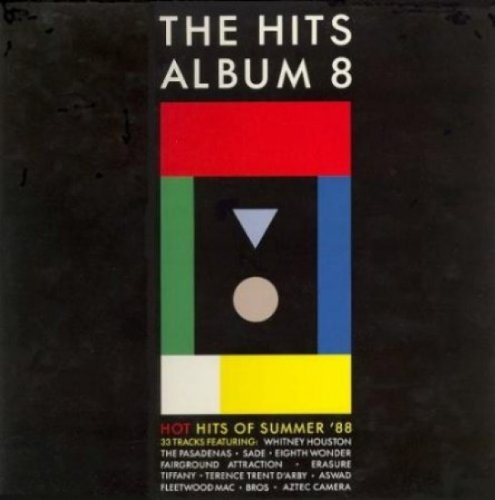 Various artists - The Hits Album 8