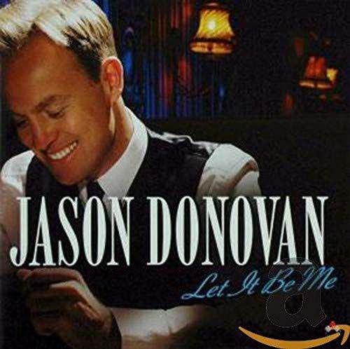Jason Donovan - Let It Be Me