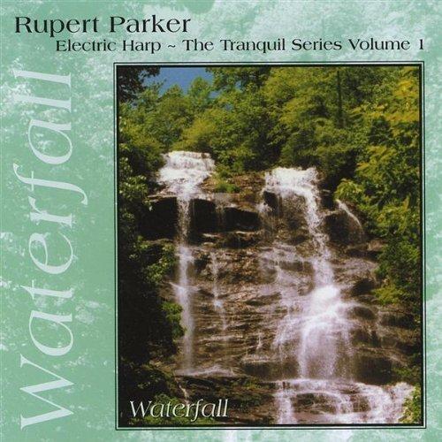 Parker,Rupert - Waterfall
