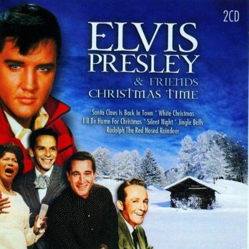 Elvis Presley & Friends - Christmas Time
