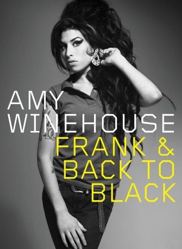 Amy Winehouse - Frank / Back to Black (Deluxe Edition)