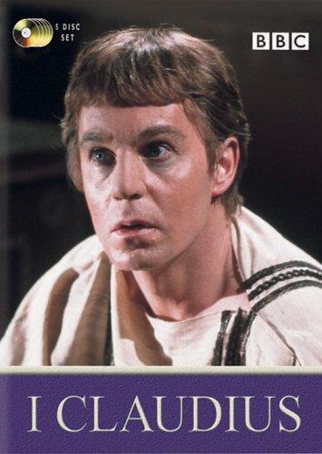 I Claudius - Complete BBC Series (5 Disc Box Set)