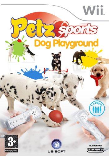 Petz Sports: Dog Playground (Wii)