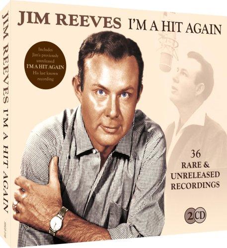 Jim Reeves - I'm A Hit Again By Jim Reeves