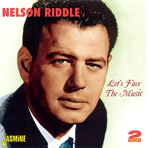 Nelson Riddle - Let's Face The Music