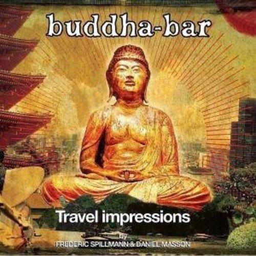 Various Artists - Buddha Bar Presents Travel Impressions